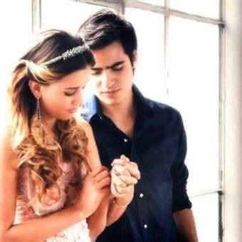 ross marquand pareja en la vida real 191 quien es la pareja mas linda miss xv valentina y niko