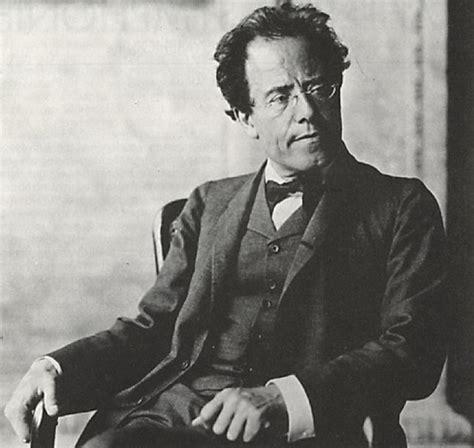 Cv Exles Francais by Gustav Mahler