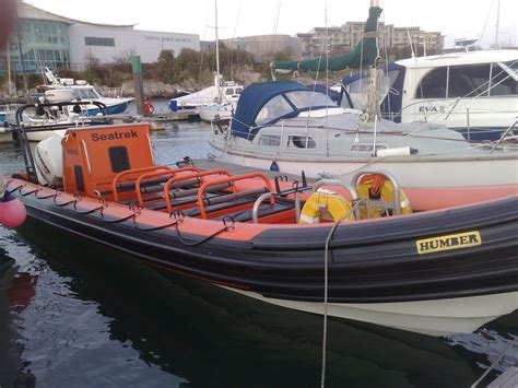 Rib Boat Offshore by 10m Humber Offshore Commercial Rib For Sale By