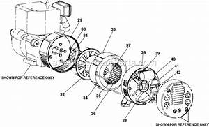 Devilbiss Gt5250 Parts List And Diagram