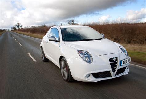 alfa romeo mito  tb multiair bhp distinctive car