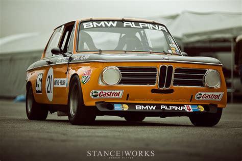 Stance Works Bmw Usa Classics Alpina Bmw 2002