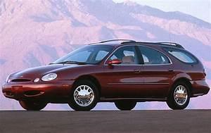 Styling Misfires  The 1996 Ford Taurus  U2013 Spannerhead