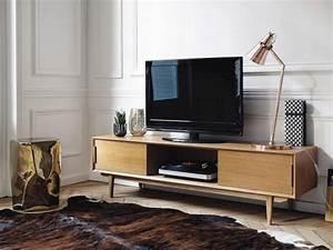 Maison Du Monde Meuble Tv : coup de les meubles vintage de maisons du monde meuble t l meubles et meuble tv ~ Preciouscoupons.com Idées de Décoration