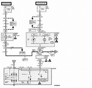 Wiring Schematic For 1995 Pontiac Bonneville
