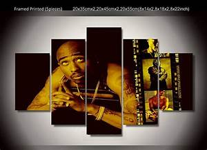 tupac wallpaper for bedroom memsahebnet With best brand of paint for kitchen cabinets with hip hop wall art