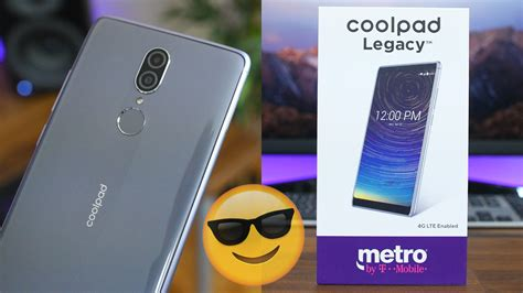 coolpad legacy review smartphone