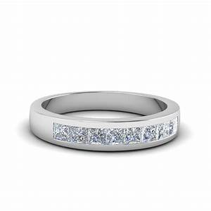 Wedding Bands & Wedding Rings For Women | Fascinating Diamonds