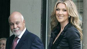 Celine Dion says late husband protected, grounded her ...