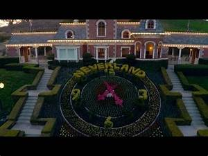 Take A Look Inside Michael Jackson's Restored Neverland ...