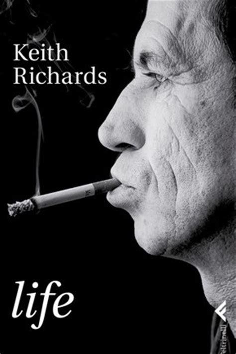Le Molte Vite Di Keith Richards Dueaccordi