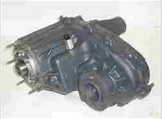 Np241dld Dodge Ram 2500,3500 Pickup 20011998 Transfer Case