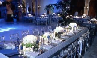 navy blue wedding decorations navy blue and silver wedding decoration ideas sang maestro