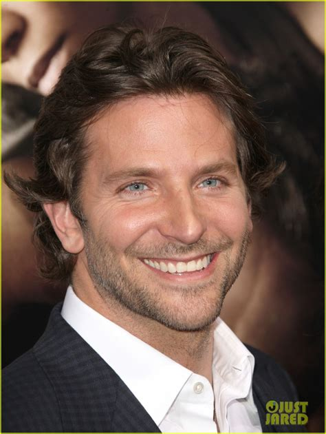 Bradley Cooper Hairstyle (men Hairstyles)  Men Hair Styles Collection