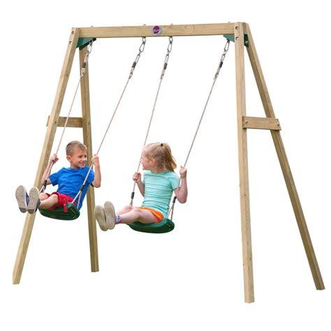 where to buy swings plum kid 39 s wooden playground swing set buy swings