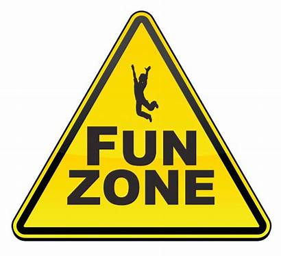 Fun Zone Funny Stuff Library Month