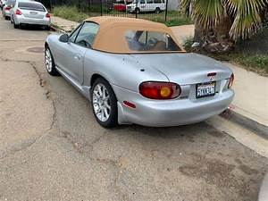 2000 Nb Mazda Mx