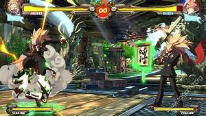 Guilty Gear Xrd REV 2 - Tai game | Download game Đối kháng
