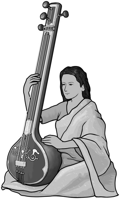 Musical instruments guitar orchestra, musical instruments elements, microphone, piano, happy birthday vector images png. Five stringed instrument clipart 20 free Cliparts ...