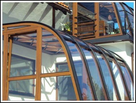 Balkon Wintergarten Bilder by Balkon Als Wintergarten Bilder Balkon House Und Dekor
