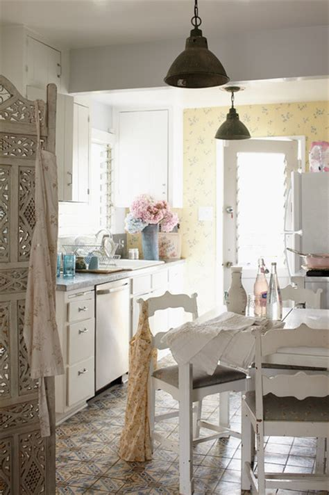 incredible shabby chic kitchen interior designs
