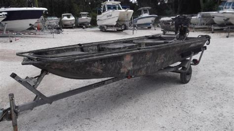 Used Duck Boats For Sale In Sc by Quot Duck Quot Boat Listings In Sc