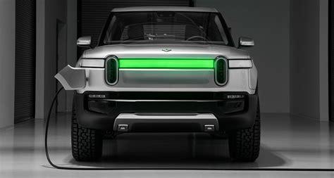 electric pickup town rivian