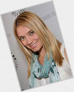 Spencer Grammer's Birthday Celebration | HappyBday.to