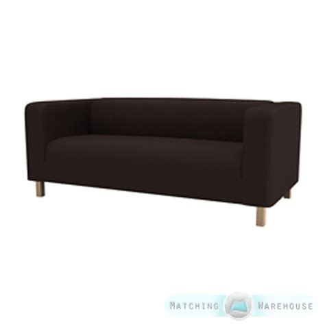 Ikea Klippan Loveseat Slipcover by Slipcover For Ikea Klippan 2 Seater Sofa Sofa Cover Throw