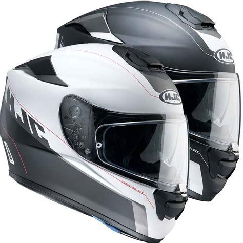 Hjc Rpha St Twocut Helm G 252 Nstig Kaufen Fc Moto