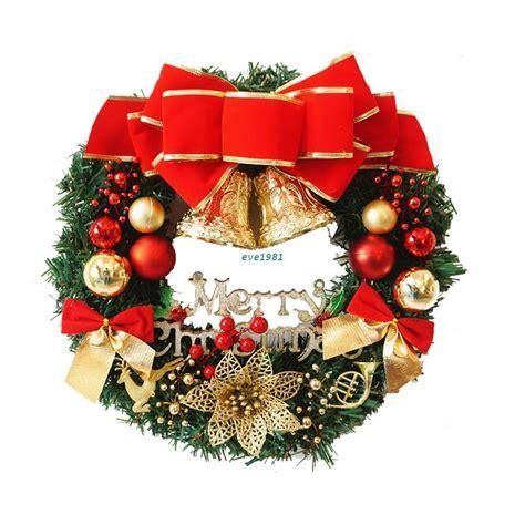 rosonsehotsale christmas decorations door