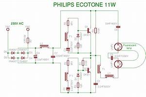 Electronics Tricks And Tips  Philips 11watt Cfl Bulb