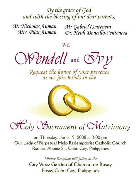 ferragamo white invitation letter wedding sle letters free sle