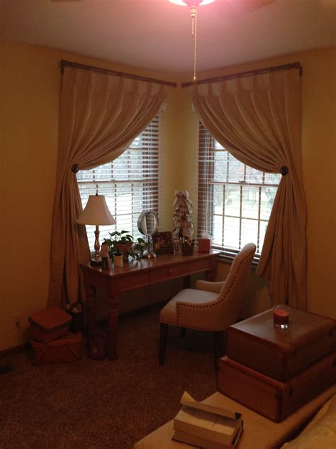master bedroom corner window solutions abda window fashions