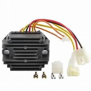 Voltage Regulator For Polaris 600 Iq Widetrak    600 Iq