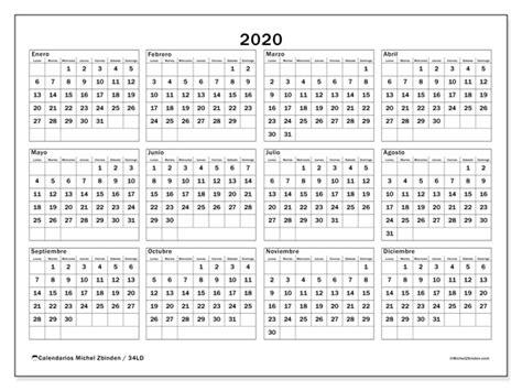 calendarios anuales  ld michel zbinden es