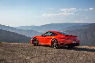 porsche 911 turbo s 2017 the 2017 porsche 911 turbo s is motor trend s hardest