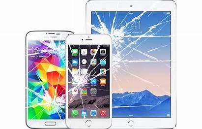 Smartphone Tablet Riparazione Rotto Riparazioni Pc Iphone