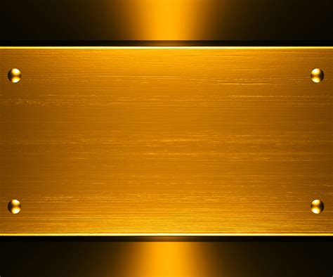 design templates for powerpoint free gold metallic design backgrounds for powerpoint miscellaneous ppt templates