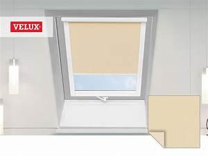 Velux Dachfenster Rollo : dachfenster rollos f r unterschiedliche dachfenster typen ~ Watch28wear.com Haus und Dekorationen
