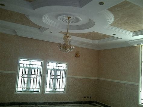 Modern House With Touch Of Pop In Alsace by Ceiling Pop Designs For Your House Properties 2 Nigeria