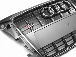 Audi Original Teile : audi a3 s3 k hlergrill original tuning tuning ~ Jslefanu.com Haus und Dekorationen