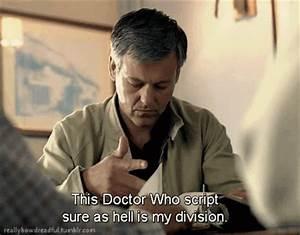 Sherlock - Detective Inspector Lestrade/Rupert Graves ...