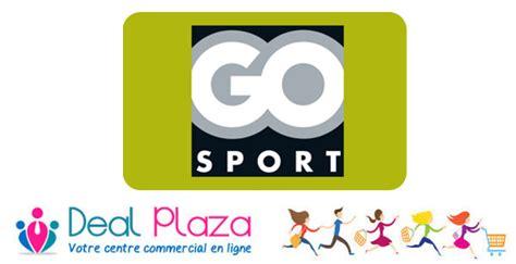 La Boutique En Ligne Go Sport