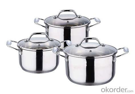 cookware 6pcs okorder