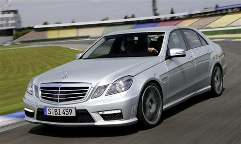 Mercedes E65 Amg by Mercedes E65 Amg 最快今年現身