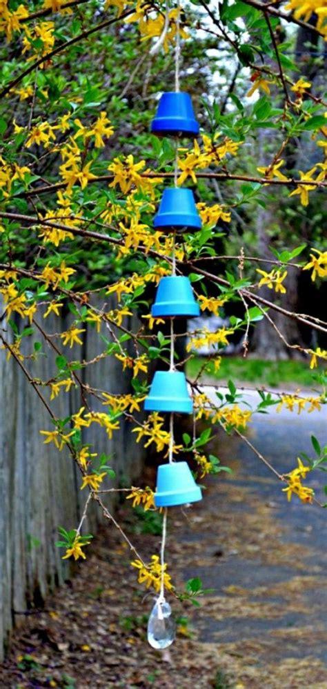 deko ideen zum selbermachen fuer sommerliche stimmung im garten pflanzen selbermachen