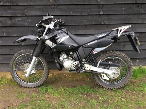 Yamaha Dt 125 R E Electric Start 1794 Miles And In Truly