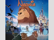 Disney Narnia by MMannering on DeviantArt