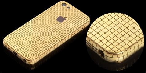 who made the iphone gold made iphone 5 images 5583 techotv